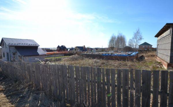 Земельный участок 12 соток в Волоколамске на Северном шоссе